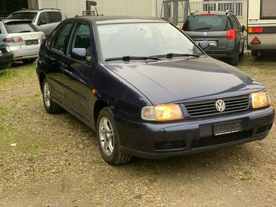 gebraucht VW Polo Classic