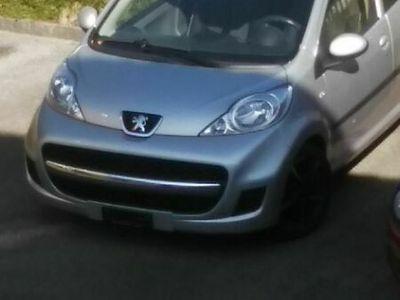 gebraucht Peugeot 107 Zu verkaufen Stadtflitzer