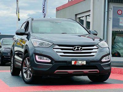 gebraucht Hyundai Santa Fe 2.2 CRDI GO! Plus 4WD Automatic