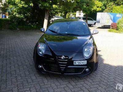 gebraucht Alfa Romeo MiTo qv 1.4 turbo
