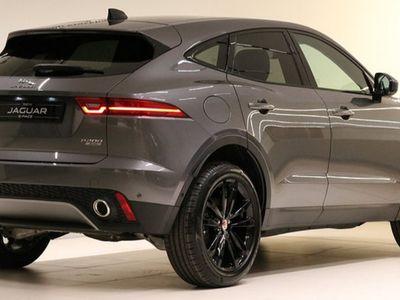 gebraucht Jaguar E-Pace S D150 Neu 2020
