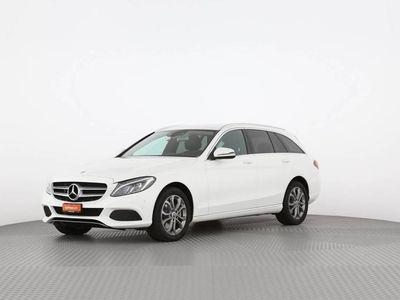 gebraucht Mercedes C250 C-Klassed 4Mati T 9G-TRONI, Avantgarde