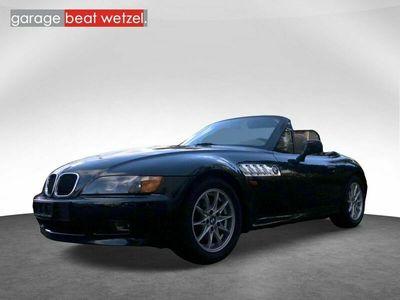 gebraucht BMW Z3 Z3 Roadster 1.9Roadster 1.9