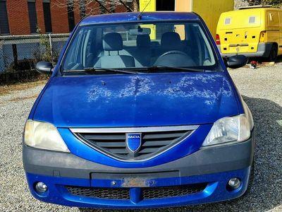 gebraucht Dacia Logan 1.5 diesel 216000km aria condizionata