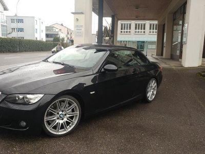 gebraucht BMW 335 Cabriolet 3er i