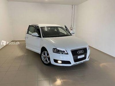 gebraucht Audi A3 Sportback quattro 1.8 TFSI - (Snow Edition)
