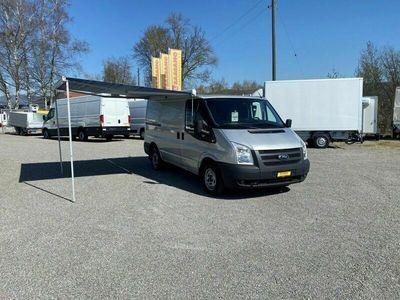 gebraucht Ford Transit 260 2.2 TDCi L1H1 Kastenwagen
