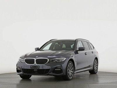 gebraucht BMW 330e 3erxDrive