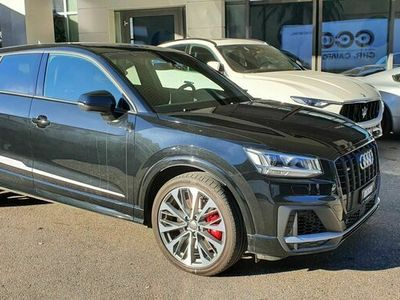 gebraucht Audi S2 QUATTRO CV 301 KM 26000!!