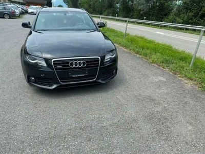 gebraucht Audi A4 Avant 3.0 TDI quattro