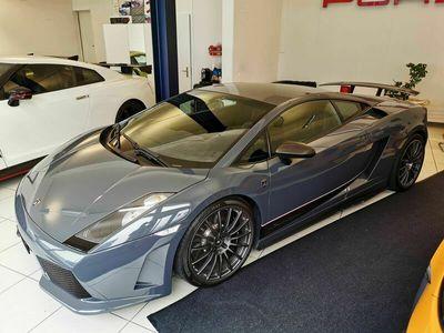 gebraucht Lamborghini Gallardo Gallardo Coupé 5.0 Superleggera E-Gear LP530 LP560 LP570Coupé 5.0 Superleggera E-Gear LP530 LP560 LP570