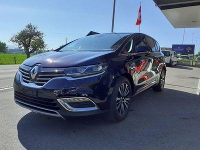 gebraucht Renault Espace 1.6 dCi Initiale Paris EDC