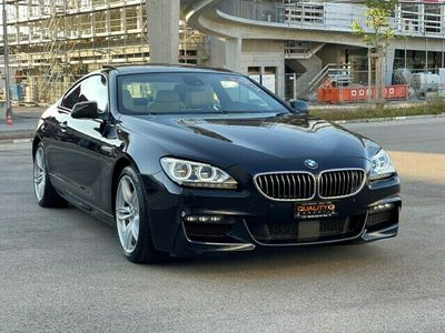 gebraucht BMW 650 i Coupé xDrive