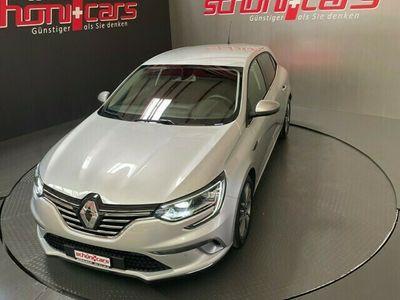 gebraucht Renault Mégane GT Line  1.3 16V Turbo EDC