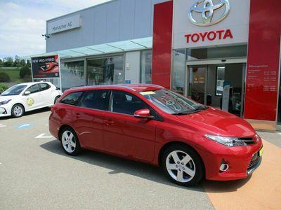 gebraucht Toyota Auris Touring Sports 1.6 Sol