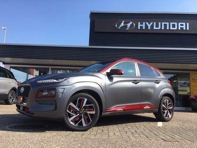 gebraucht Hyundai Kona 1.6 T-GDi Iron Man Ed. 4WD