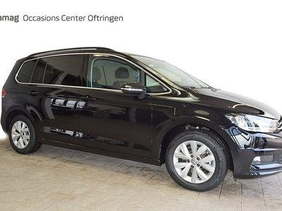 gebraucht VW Touran 1.5 TSI EVO Comfortline