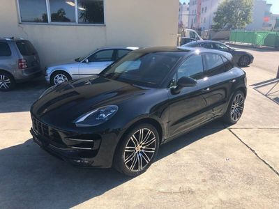 gebraucht Porsche Macan Turbo Performance PDK