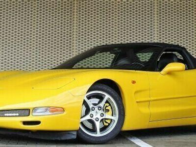 gebraucht Chevrolet Corvette 5.7 LS1 Convertible A