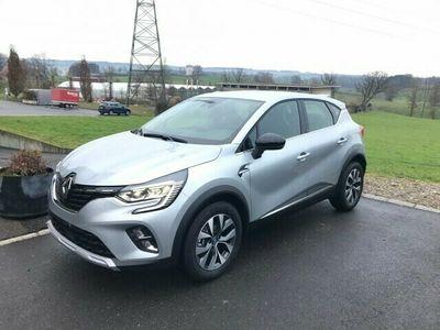 gebraucht Renault Captur 1.6 E-Tech Intens DHT