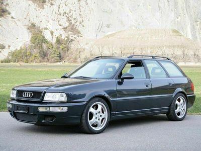 gebraucht Audi RS2 RS2 80 Avant