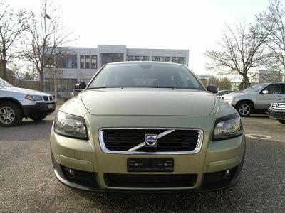 gebraucht Volvo C30 1.6D DRIVe