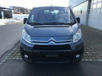 gebraucht Citroën Jumpy 2.0 HDi Business L1H1