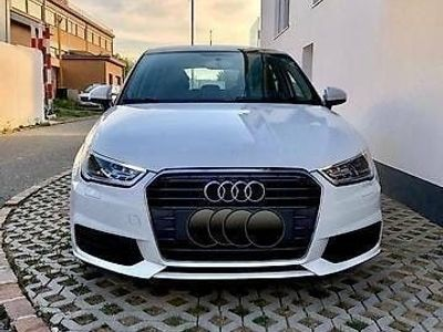 gebraucht Audi A1 1.6 tdi