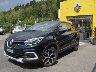 gebraucht Renault Captur Intens TCe 150 EDC PF