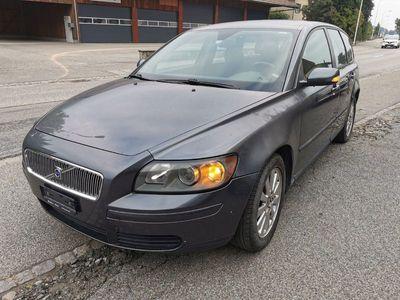 gebraucht Volvo V50 2.4 Kinetic