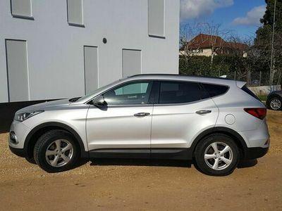 gebraucht Hyundai Santa Fe Santa Fe Gr.SantaFe 2.2 CRDI Vertex 4WD AutomaticGr.SantaFe 2.2 CRDI Vertex 4WD Automatic