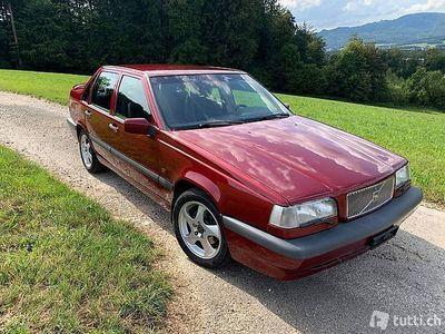 gebraucht Volvo 850
