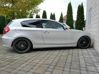 gebraucht BMW 130 1er 130i 3- Türer 1er i 3- Türer