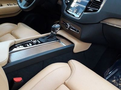 gebraucht Volvo XC90 T6 AWD Inscription Geartronic