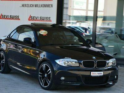 gebraucht BMW 120 Coupé 1er i Steptronic