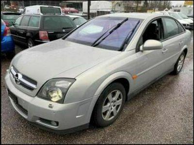 gebraucht Opel Vectra (GTS) 2.2 Elegance