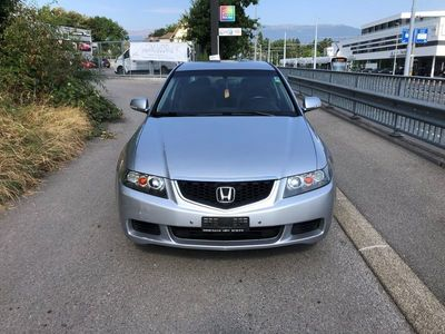 gebraucht Honda Accord 2.0i