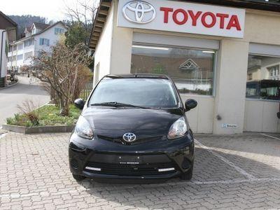 gebraucht Toyota Aygo 1.0 VVT-i Collection