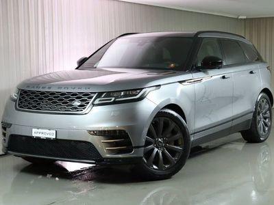 gebraucht Land Rover Range Rover Velar 2.0 T 300 R-Dynamic SE