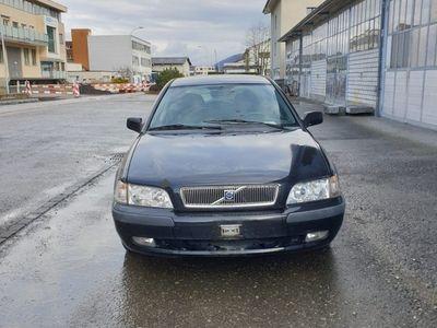 gebraucht Volvo V40 1.9D