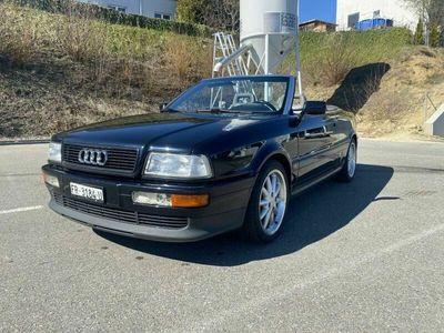 gebraucht Audi Cabriolet Cabriolet 2.8 E2.8 E