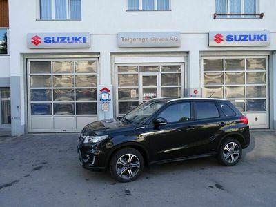 gebraucht Suzuki Vitara 1.6 TD Sergio Cellano Top