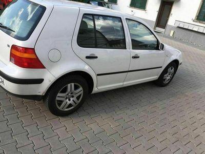 gebraucht VW Golf IV / 1.6 BJ 2003 km 180000 B04 ?? ???? ????