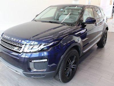 gebraucht Land Rover Range Rover evoque 2.0 Si4 HSE