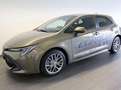 gebraucht Toyota Corolla 1.8 HSD Trend e-CVT