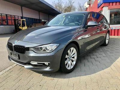 gebraucht BMW 330 3er d Touring