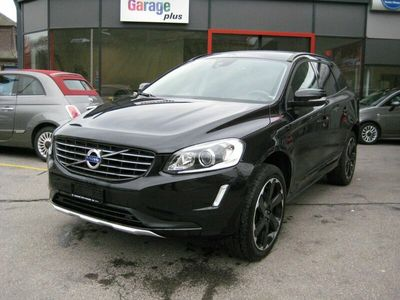 gebraucht Volvo XC60 D4 AWD Family Edition Geartronic