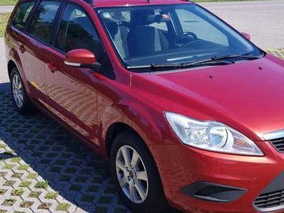 gebraucht Ford Focus 1.6 DIESEL B05