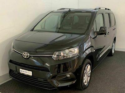 gebraucht Toyota Verso Proace City1.5 HDi 130 Trend