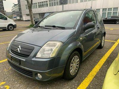 gebraucht Citroën C2 C2 Verkaufe1.1